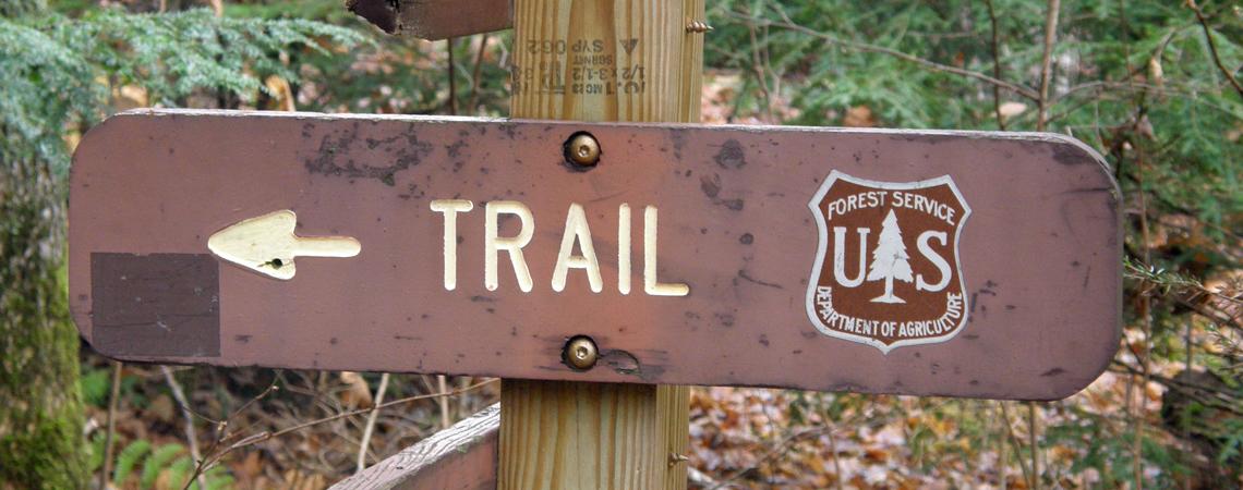 Bike/Hike Trails