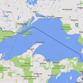 Lake Superior Grand Circle