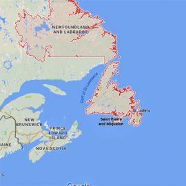 Canada Maritime Road Trip